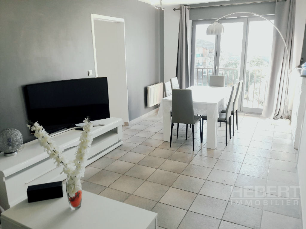 APPARTEMENT A VENDRE SALLANCHES/SAINT MARTIN 74700