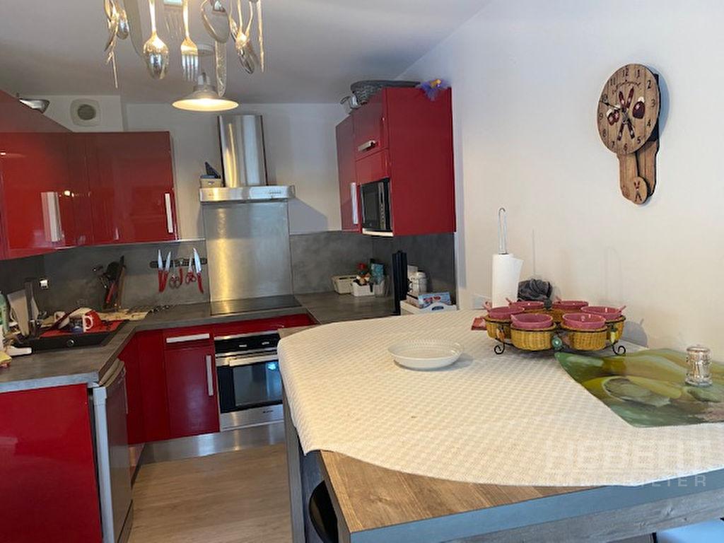 Sale apartment Les contamines montjoie 330000€ - Picture 2