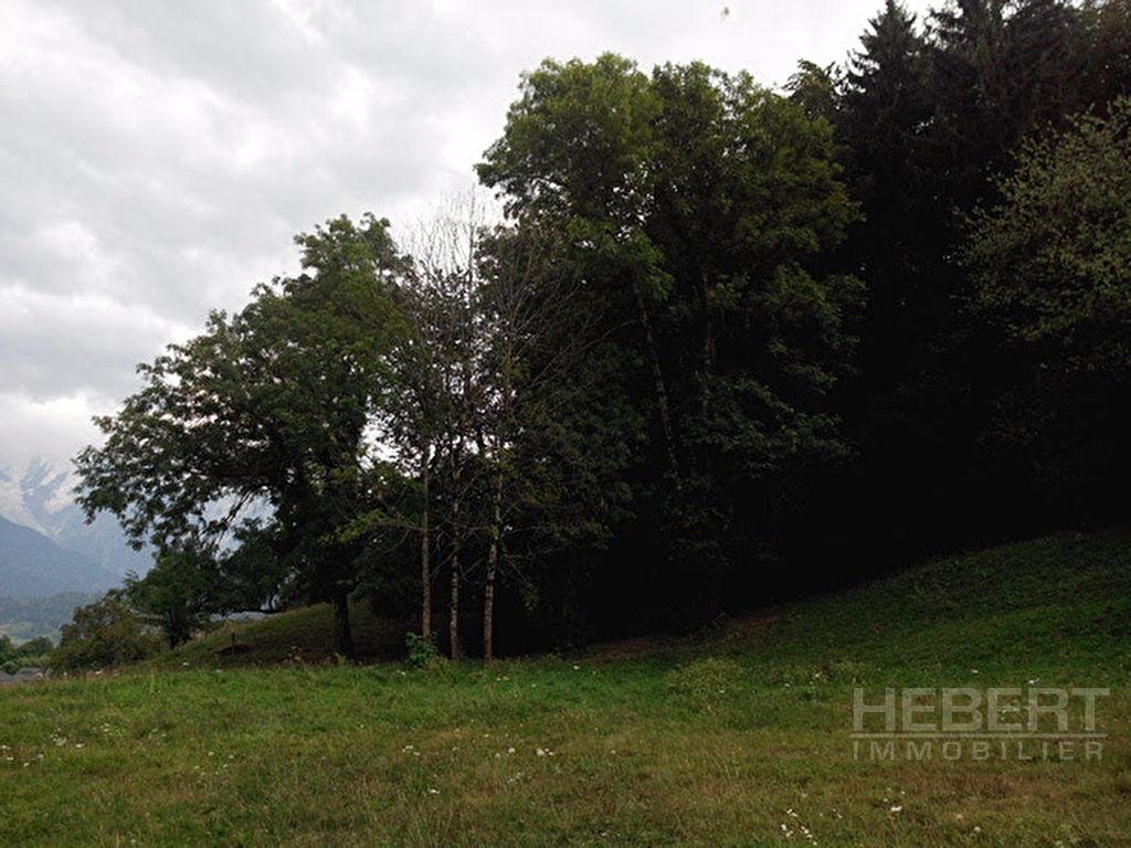 Vendita terreno Sallanches 180000€ - Fotografia 4