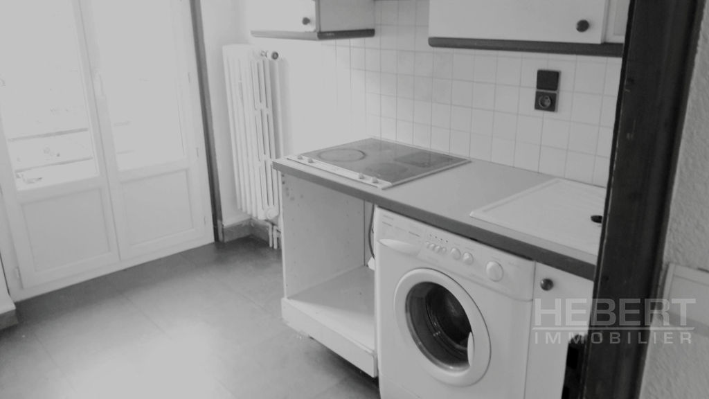 Sale apartment Sallanches 100000€ - Picture 3