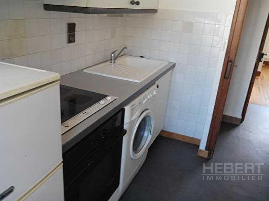 Sale apartment Sallanches 100000€ - Picture 4