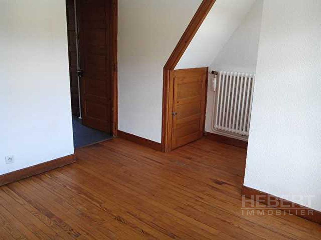 Sale apartment Sallanches 100000€ - Picture 5