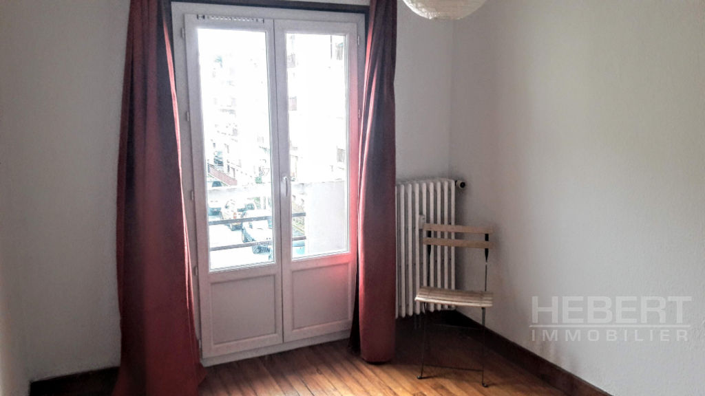 Sale apartment Sallanches 100000€ - Picture 6