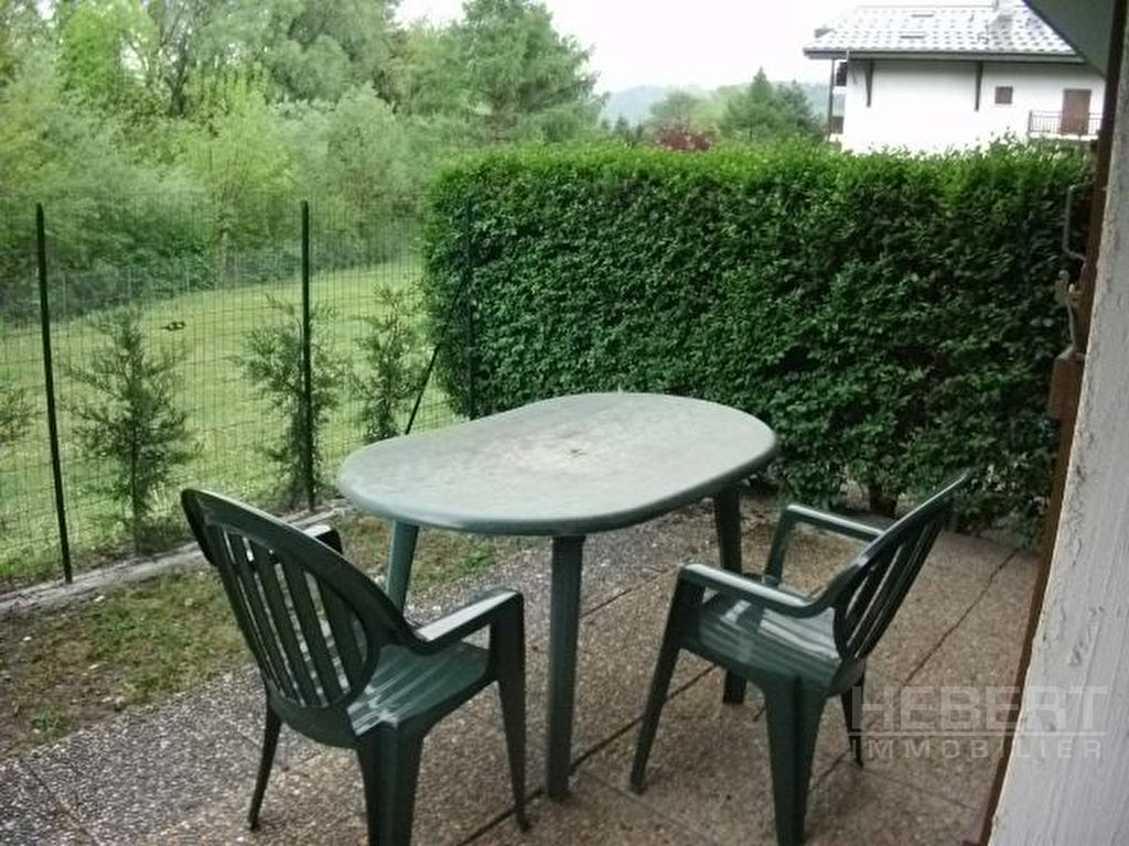 Sale apartment Sallanches 105 000€ - Picture 4