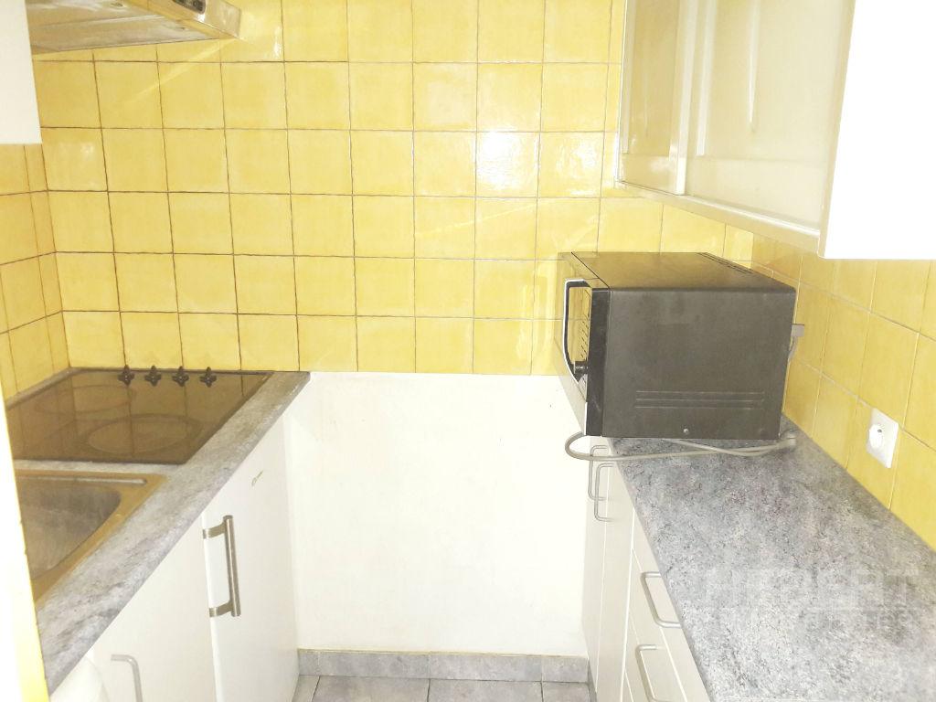 Vente appartement Sallanches 105000€ - Photo 13
