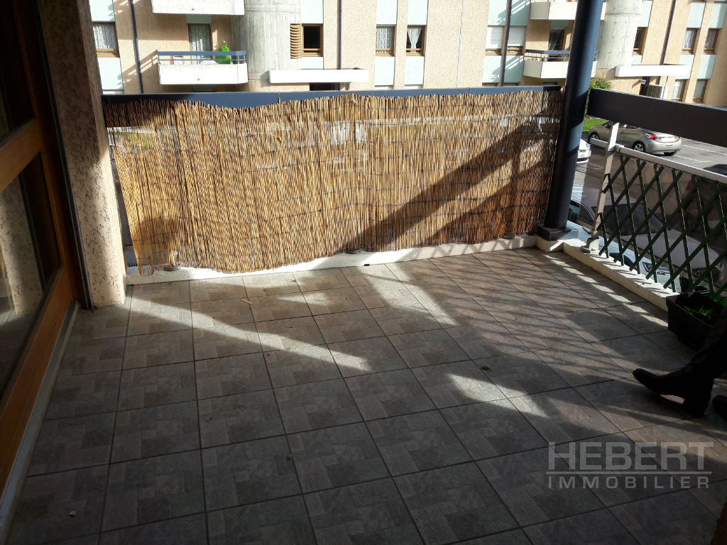 Rental apartment Sallanches 960€ CC - Picture 5