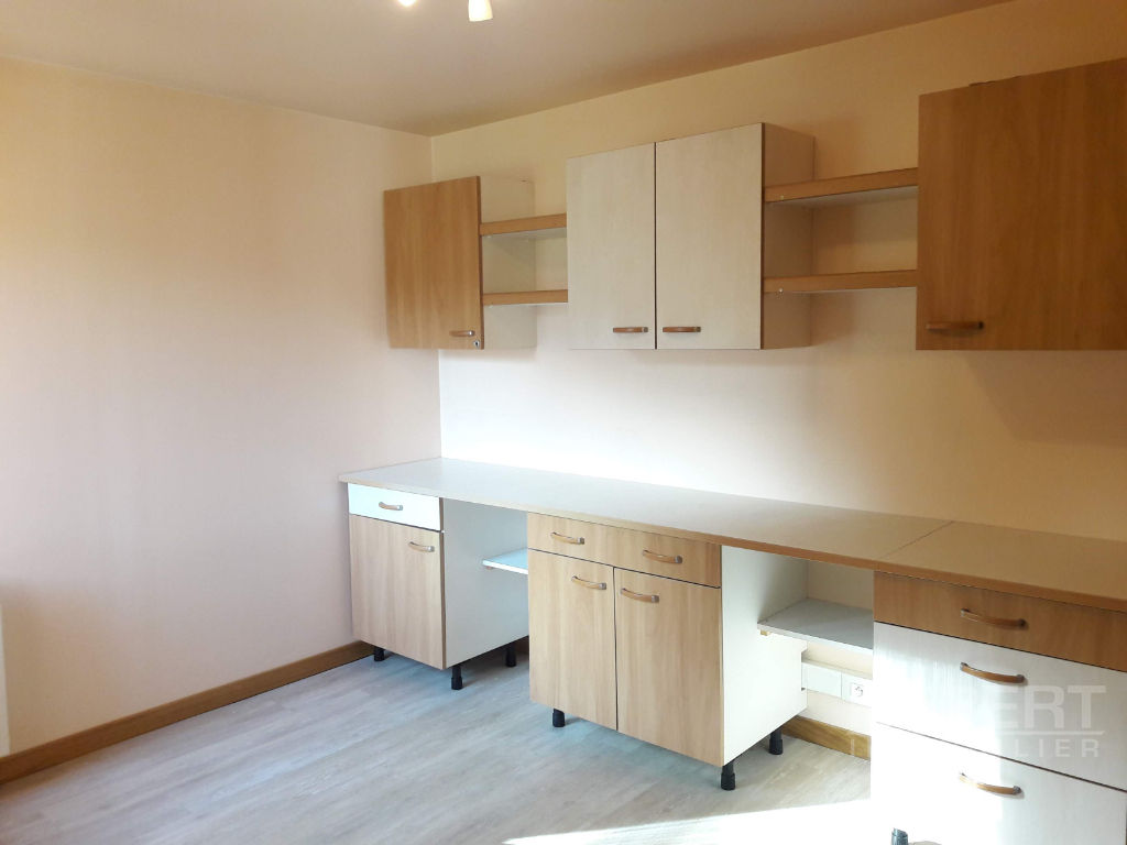 Location appartement Sallanches 960€ CC - Photo 6