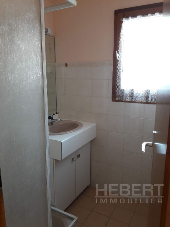 Rental apartment Sallanches 960€ CC - Picture 10