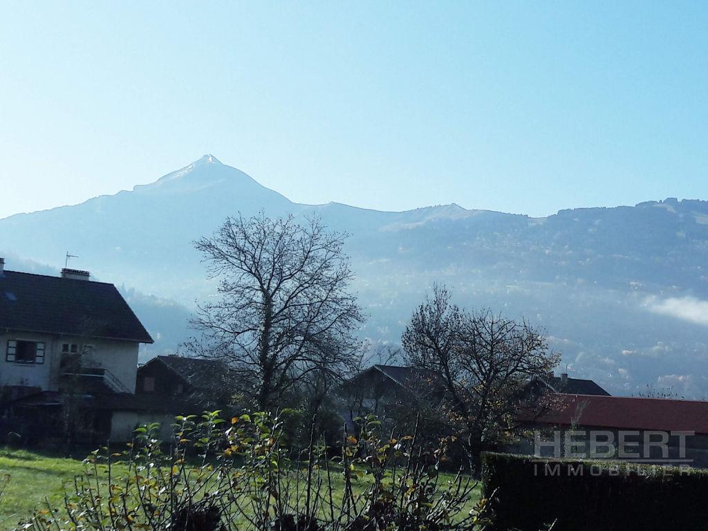Vente maison / villa Passy 285000€ - Photo 2