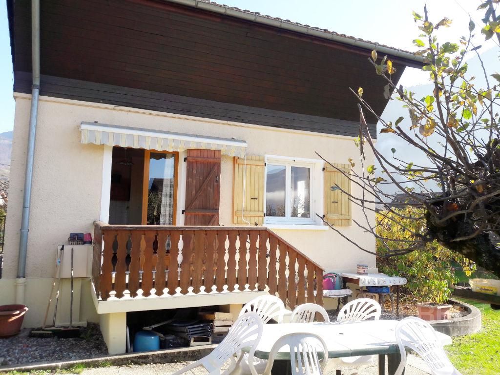 Vente maison / villa Passy 285000€ - Photo 3