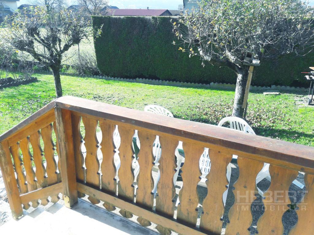 Vente maison / villa Passy 285000€ - Photo 4