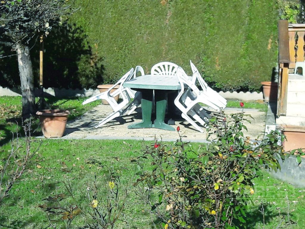 Vente maison / villa Passy 285000€ - Photo 5