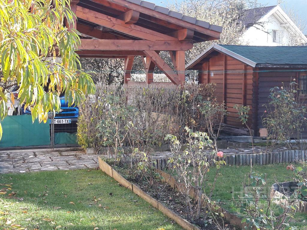 Vente maison / villa Passy 285000€ - Photo 6