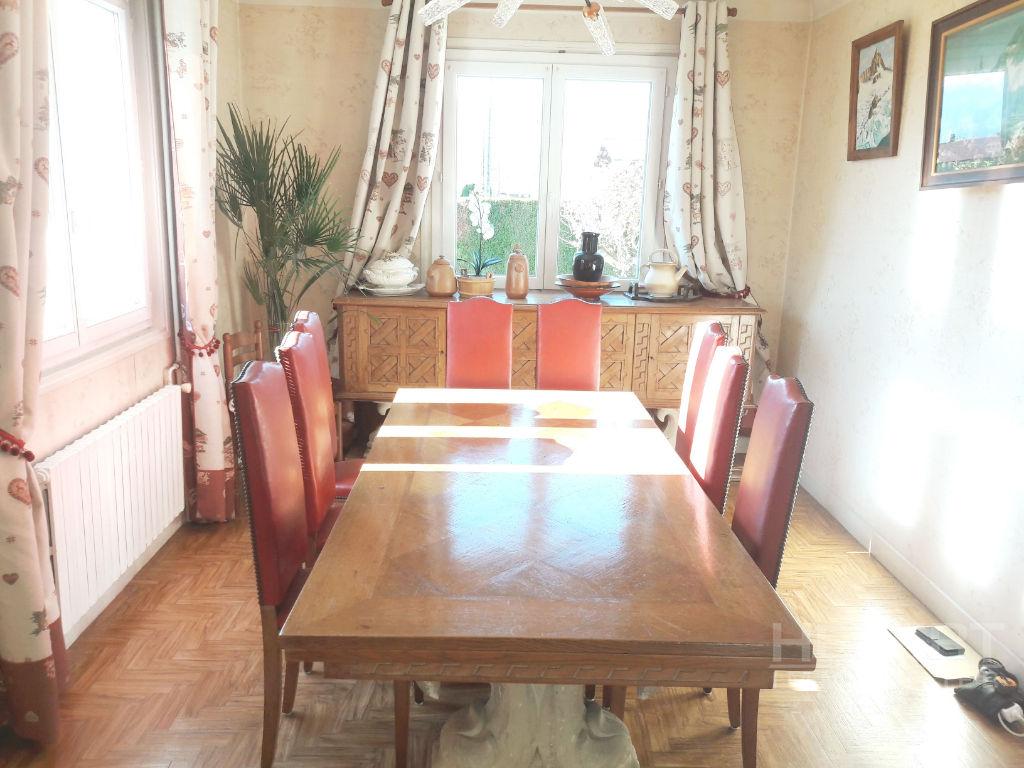 Vente maison / villa Passy 285000€ - Photo 7