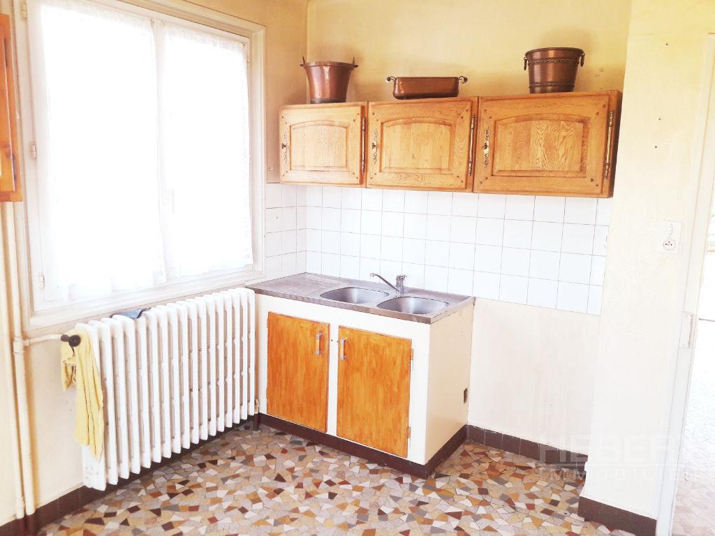 Vente maison / villa Passy 285000€ - Photo 9