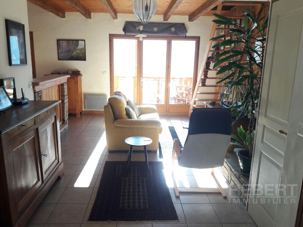 Sale apartment Passy 264000€ - Picture 4