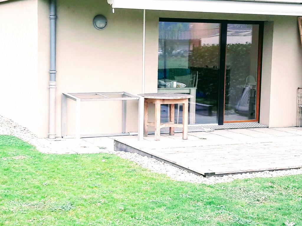 Vendita appartamento Passy 170000€ - Fotografia 4