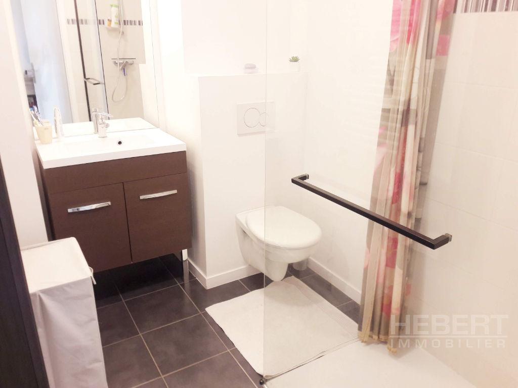 Vendita appartamento Passy 170000€ - Fotografia 6