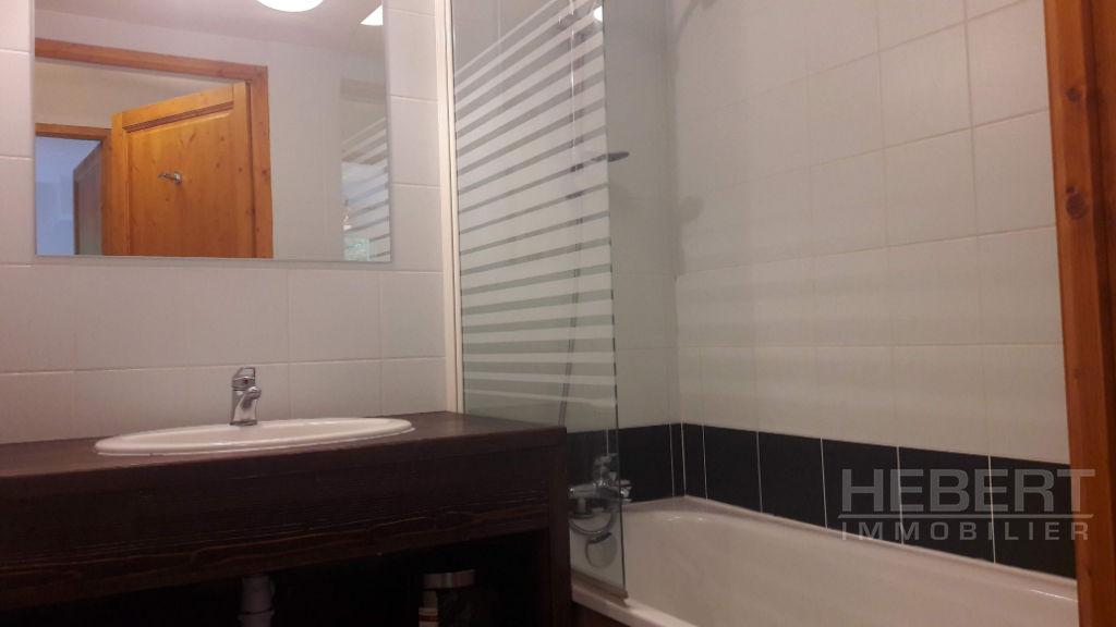 Sale apartment Saint gervais les bains 229000€ - Picture 3