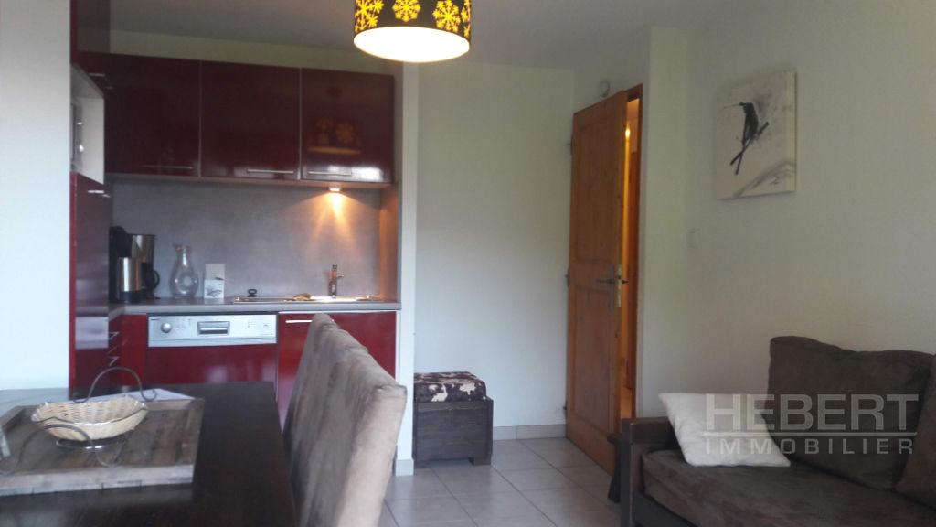 Sale apartment Saint gervais les bains 229000€ - Picture 4