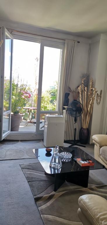 2-room apartment Asnières-sur-Seine - 4 | Caractère international