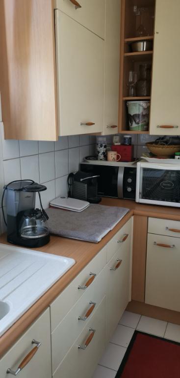 2-room apartment Asnières-sur-Seine - 5 | Caractère international