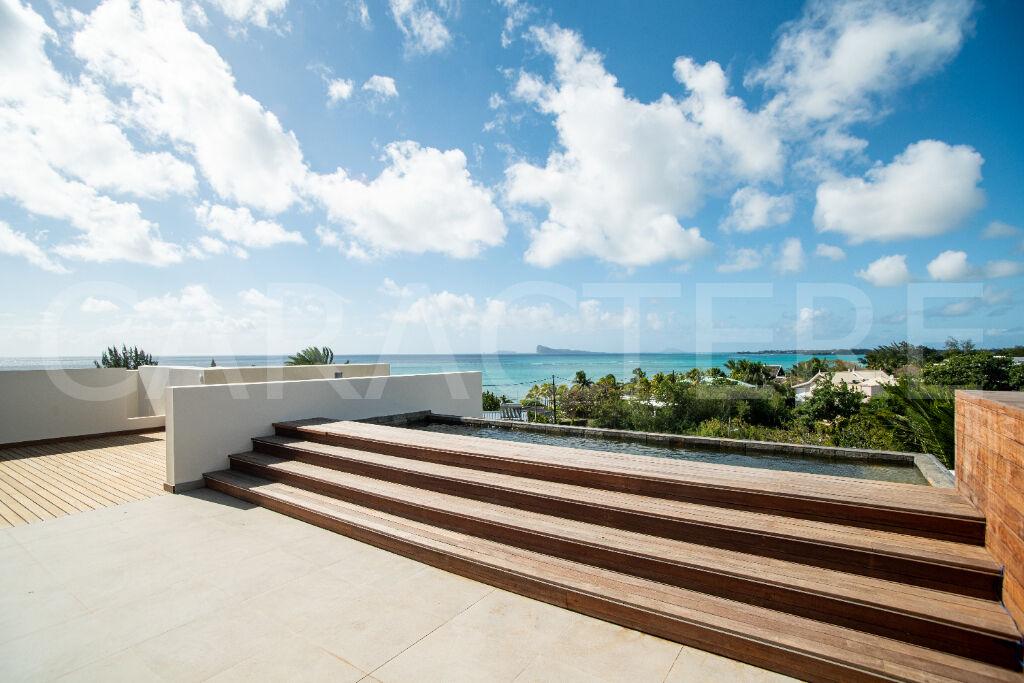 3 bedroom apartment Mauritius - 2 | Caractère international