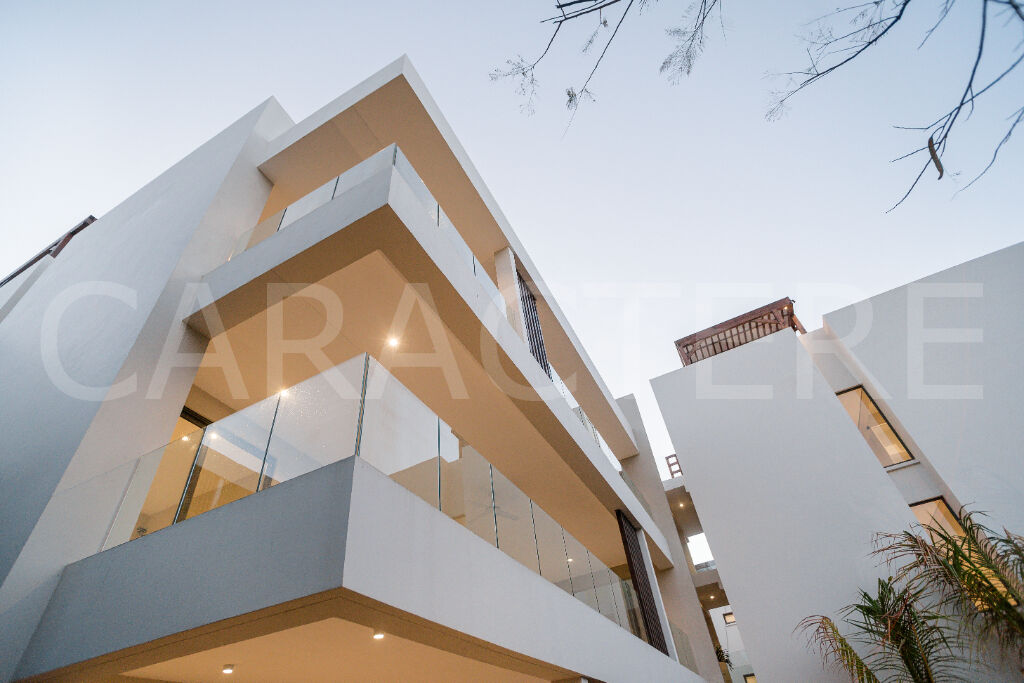 Appartement 3 chamabres Pointe aux Canonniers - 4 | Caractère international