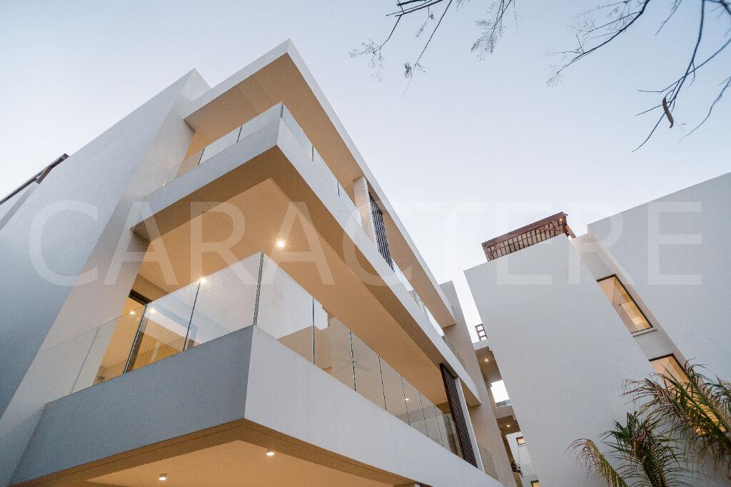 3 bedroom apartment Mauritius - 4 | Caractère international