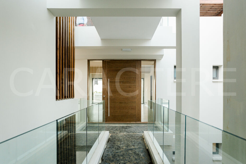 Appartement 3 chamabres Pointe aux Canonniers - 6 | Caractère international