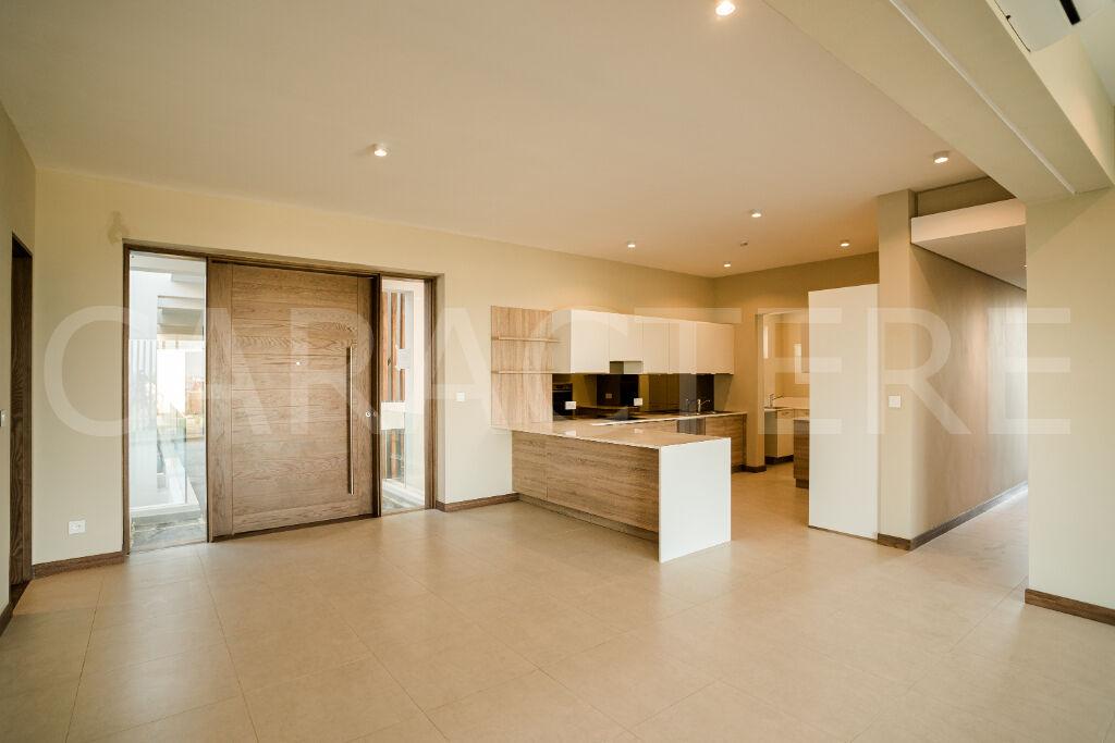 Appartement 3 chamabres Pointe aux Canonniers - 7 | Caractère international