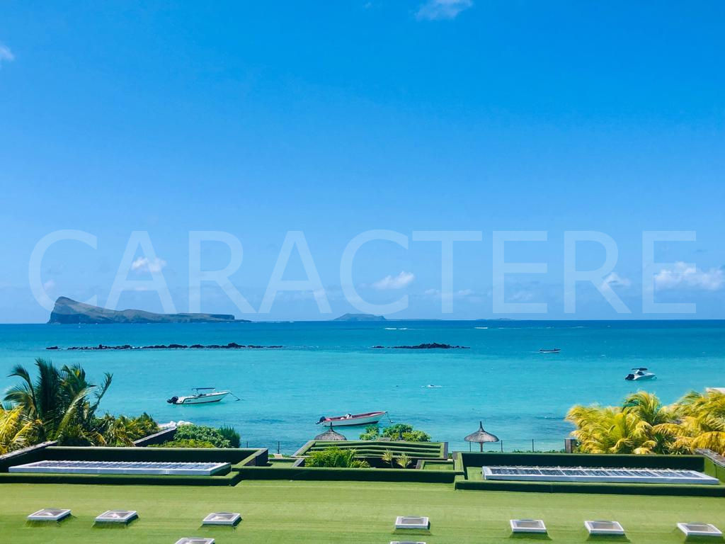 STUNNING VIEW APARTMENT FOR RENT - 1 | CARACTERE international