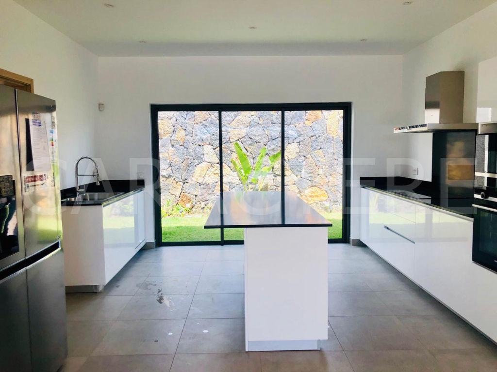 New 3 bedroom villa in Mauritius - 2   CARACTERE international