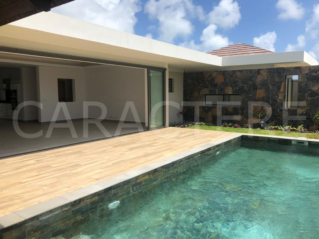 New 3 bedroom villa in Mauritius - 4 | Caractère international
