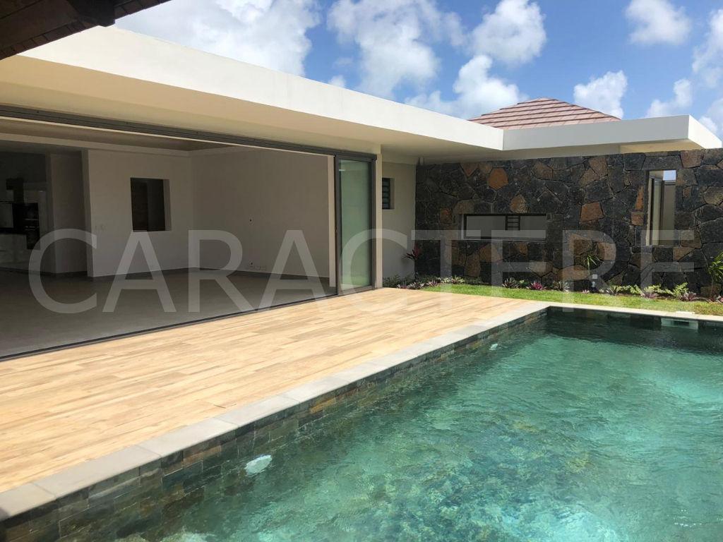 New 3 bedroom villa in Mauritius - 4   CARACTERE international