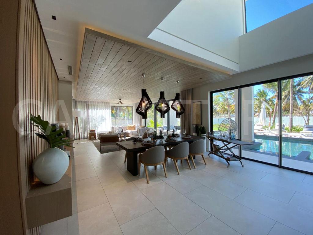 Luxury 2 bedroom villa Mauritius - 2 | CARACTERE international