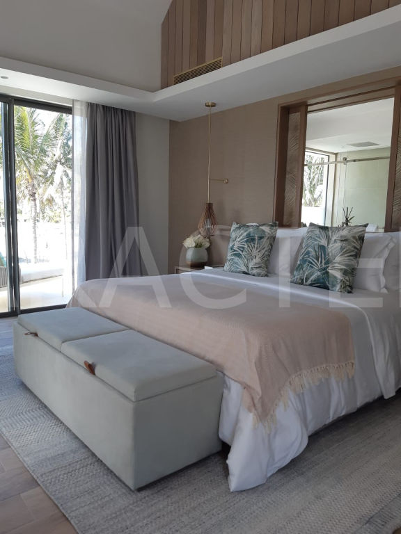 Luxury 2 bedroom villa Mauritius - 5 | CARACTERE international