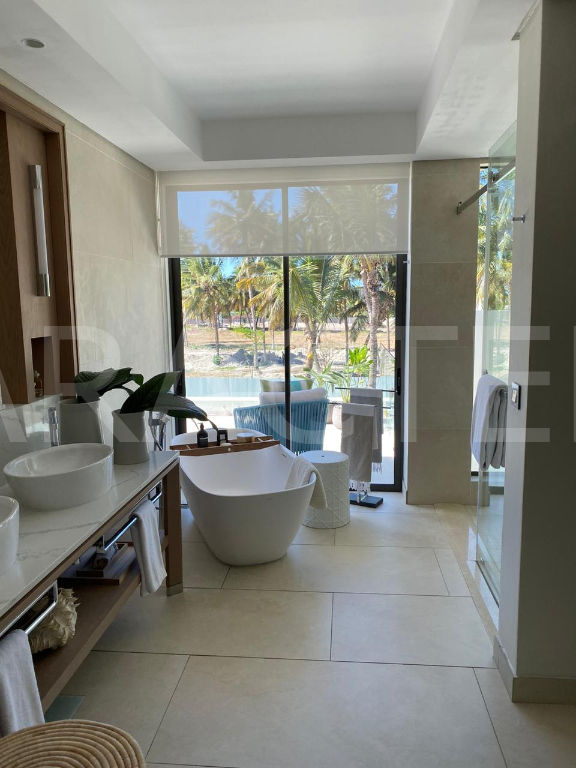 Luxury 2 bedroom villa Mauritius - 6 | CARACTERE international