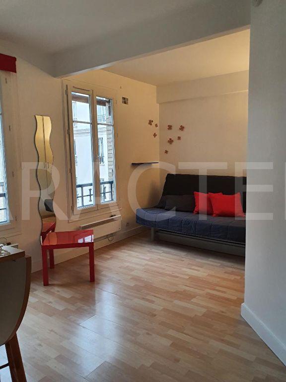 Appartement Neuilly Sur Seine 1 pièce(s) 22 m2 - 4 | CARACTERE international