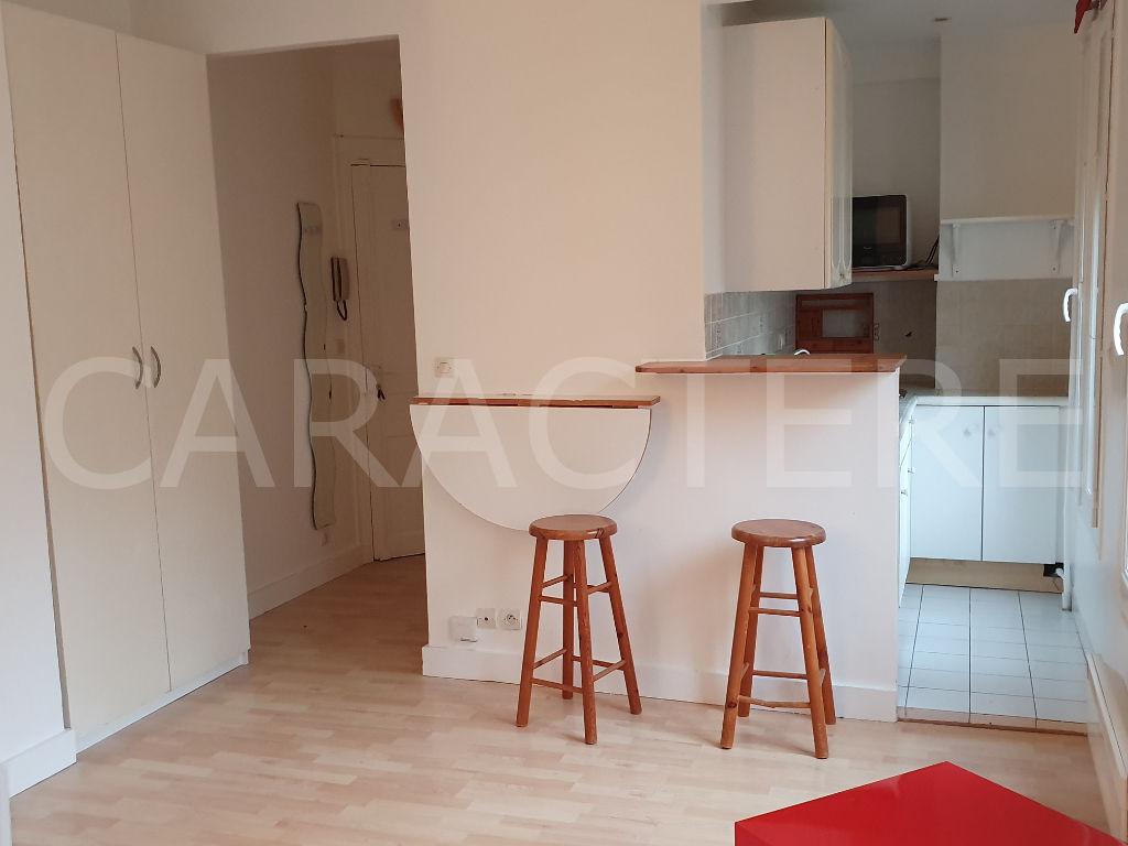 Appartement Neuilly Sur Seine 1 pièce(s) 22 m2 - 5 | CARACTERE international