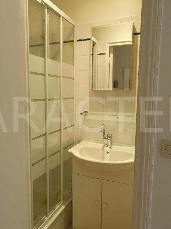 Appartement Neuilly Sur Seine 1 pièce(s) 22 m2 - 6 | CARACTERE international