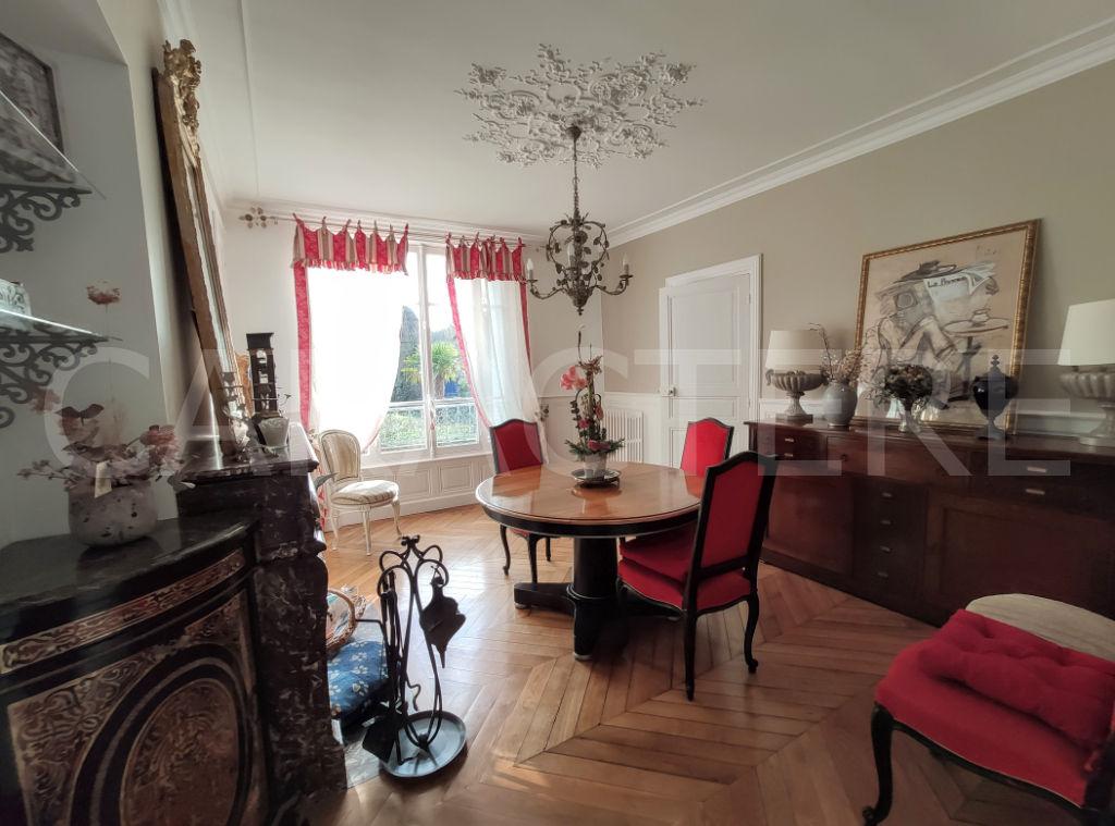 Demeure de prestige St Julien Du Sault 7 pièce(s) 250 m2 - 4 | CARACTERE international