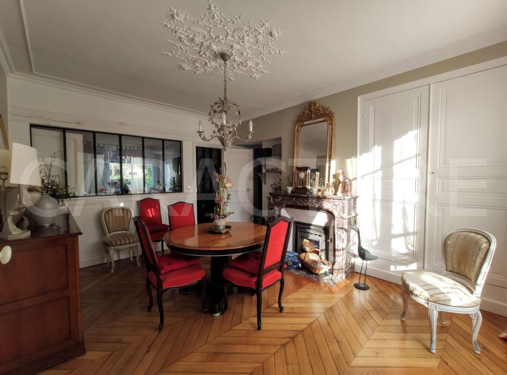 Demeure de prestige St Julien Du Sault 7 pièce(s) 250 m2 - 5 | CARACTERE international