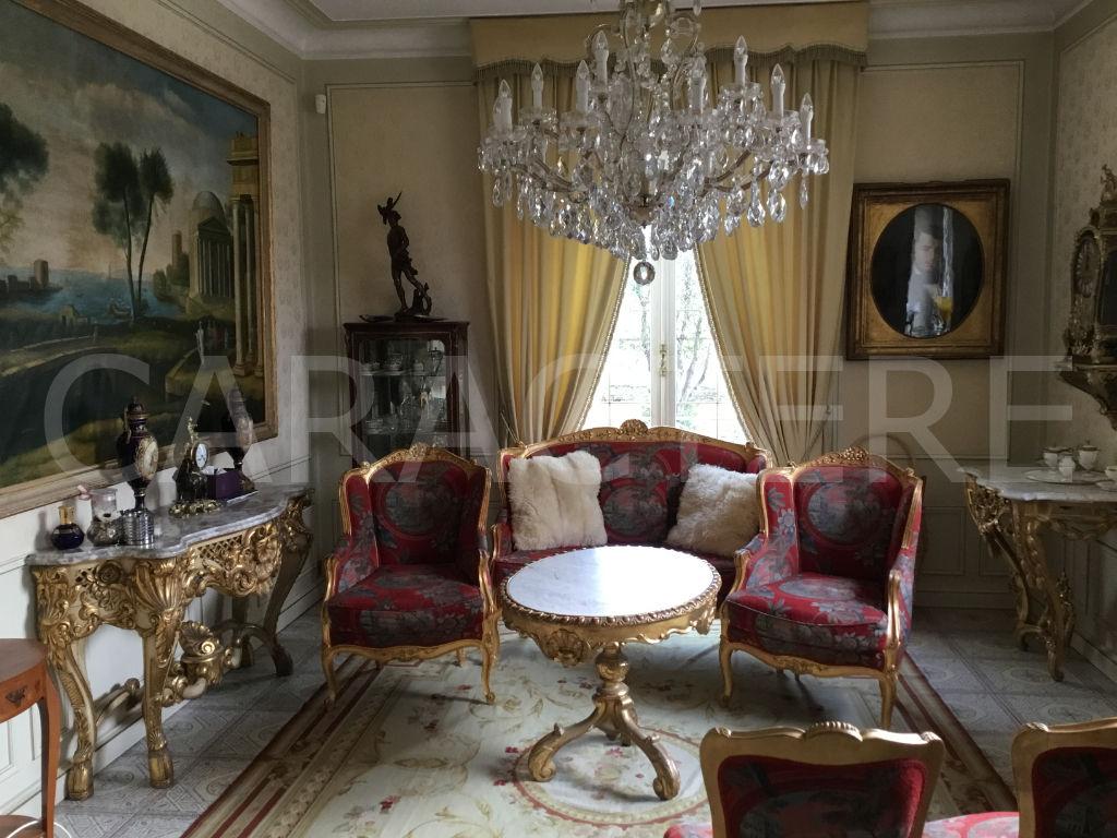 Demeure de prestige Sud Auxerre 10 pièce(s) 275 m2 - 3   Caractère international
