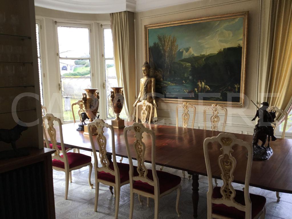 Demeure de prestige Sud Auxerre 10 pièce(s) 275 m2 - 4   Caractère international