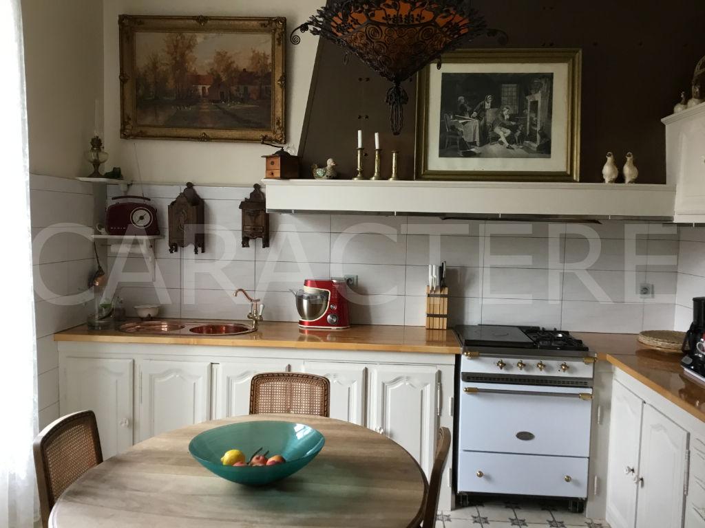 Demeure de prestige Sud Auxerre 10 pièce(s) 275 m2 - 5 | Caractère international