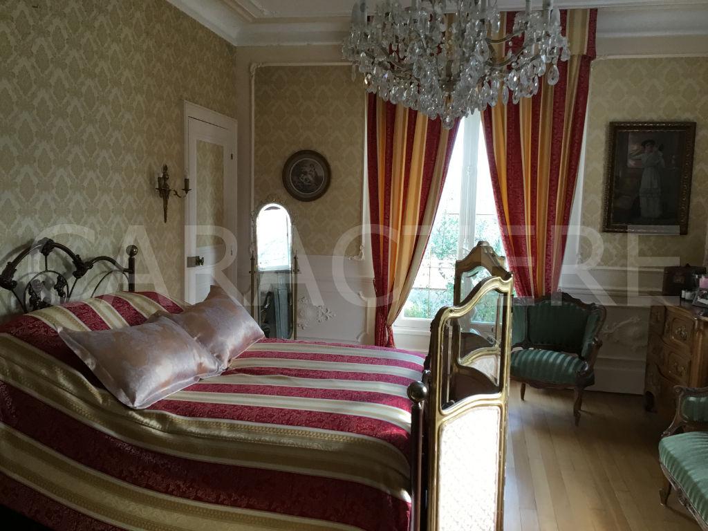 Demeure de prestige Sud Auxerre 10 pièce(s) 275 m2 - 6 | Caractère international