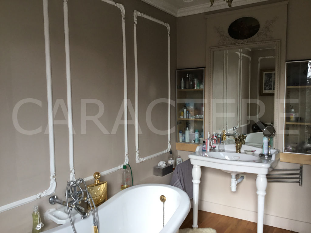 Demeure de prestige Sud Auxerre 10 pièce(s) 275 m2 - 8 | Caractère international