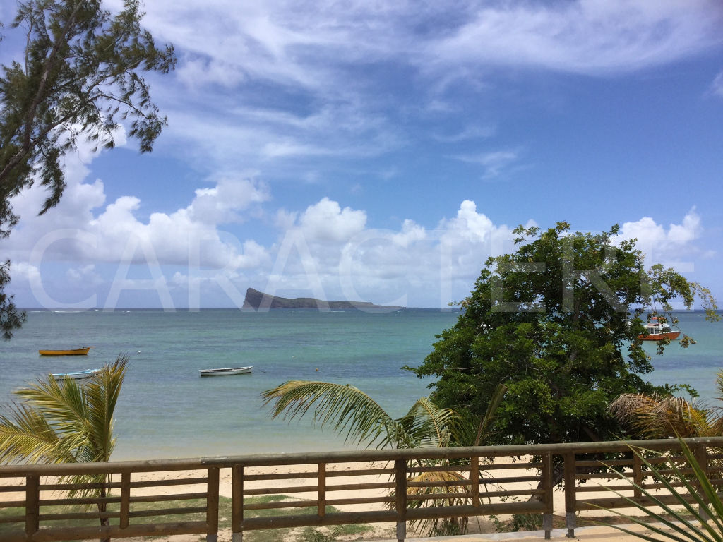 2 bedroom apartment Mauritius - | Caractère international