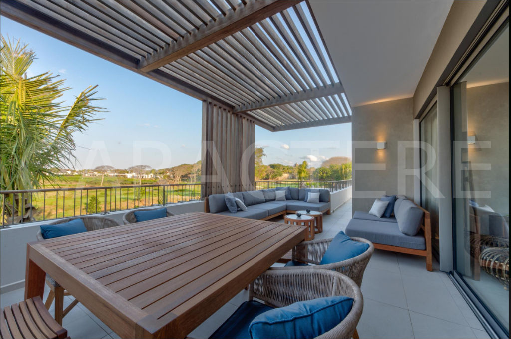 3 bedroom penthouse in Mauritius | CARACTERE international
